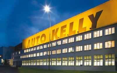 Centrála je srdcem Auto Kelly